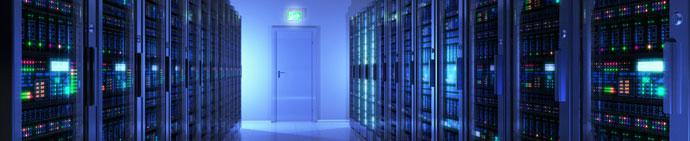 Energy Management for Data Centres