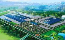 Asia Aluminum Power Monitoring