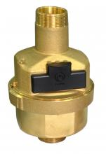 WM-NWM-DC-25 Volumetric Cold Water Meter