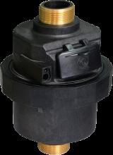 WM-NWM-PE-DC 20 Volumetric Cold Water Meter