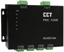 industrial rs485 hub PMC-1220E