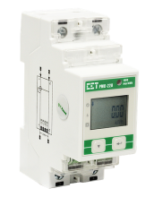 PMC-220 Pattern Approved Single-Phase Digital Energy Meter