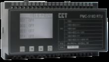 Remote Terminal Unit (RTU): PMC-518 from CETA Energy Meters