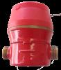 EDMI LXHR-E4 Volumetric Hot Water Meter