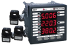 CET PMC-726 Digital Multifunction Meter