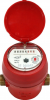 WMVOL-H 15 Volumetric Hot Water Meter